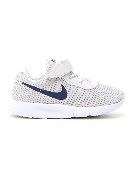 ed137469616bb Nike Tanjun (TDV) - Fitness Bambino - Grigio Bianco  Amazon.it  Scarpe e  borse
