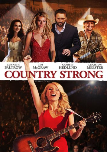 Country Strong on Amazon Prime Video UK