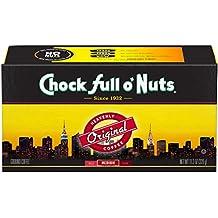 Chock Full o'Nuts Coffee, Original Blend Brick, 11.3 Ounce