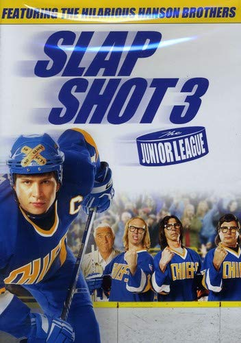Slap Shot 3: The Junior League