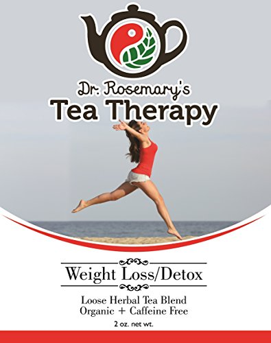 Weight Loss Detox Tea Suppressant product image