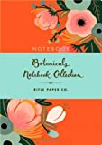 img - for Botanicals Notebook Collection book / textbook / text book