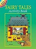 Fairy Tales Activity Book (Dover Little Activity Books) (Vol i)