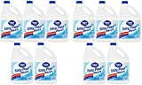 Great Value Easy Pour Bleach, Regular Scent, 121 fl oz - Pack of 10
