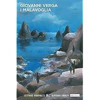 I Malavoglia: Italienische Lektüre für das 3. und 4. Lernjahr mit Audio-CD. Mit Annotationen (Letture Graduate ELI)