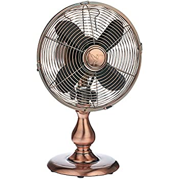 Amazon Com Dynamic Collections Personal Electric Desk Fan