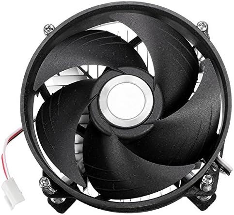 HVTKL Ventilador del disipador de calor de aluminio para 30W 50W ...