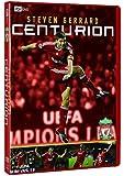 Liverpool Fc: Steven Gerrard - Centurion [DVD]
