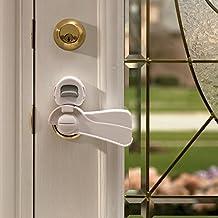 KidCo Kidco Clear Door Lever Locks