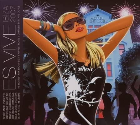 Es Vive Ibiza 2007: Es Vive Ibiza 2007: Amazon.es: Música