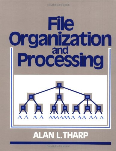 File Organization & Processing