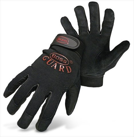 Boss Gloves 4040XL Extra-Large Machine Washable Boss Guard™ Gloves by Boss Manufacturing P