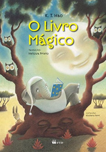 O Livro Mágico