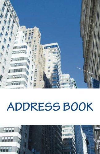Download ADDRESSBOOK - NYC Financial District pdf