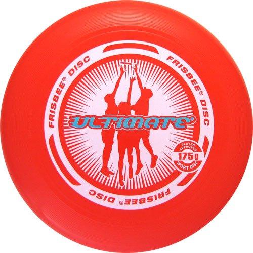 Ultimate Wham-O Frisbees - Set Of 3