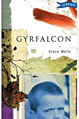 Gyrfalcon by Grace Wells (2002-09-10)