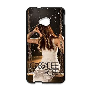 cassadee pope Phone Case for HTC One M7