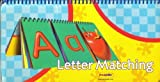 Letter Matching (Flip Book)