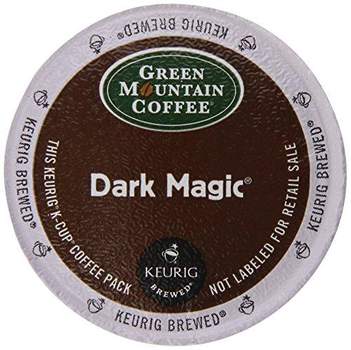 Keurig Green Mountain Coffee Counts