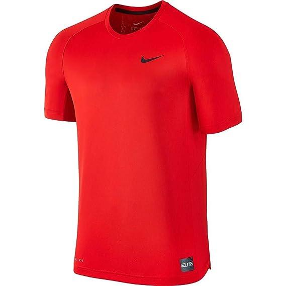 NIKE Elite Shooter camiseta de baloncesto para hombre - -: Amazon ...