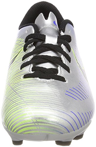 Volt Vortex 407 Black Chaussures Chrome chr Enfant III Racer Nike Blu de Football Blue Mercurial FG NJR Black Jr Mixte Racer Multicolore SqnE1wZ