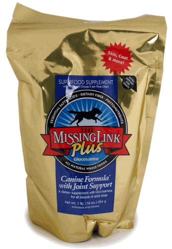 Missing Link Canine Plus with Joint Support (1 lb.), My Pet Supplies