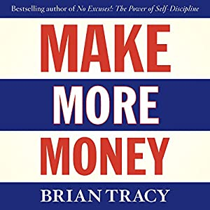 Make More Money Audiobook