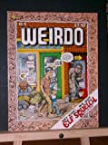 img - for Weirdo #9 book / textbook / text book
