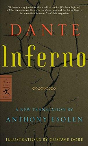 Inferno (The Divine Comedy) (Best Dante Inferno Translation)