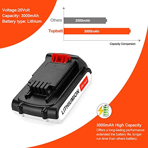 Buy black and decker 18v battery lithium ion