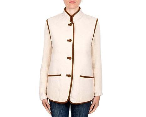 Florence Sartoria Gilet Pour Fashion Laine Old Du En Femme 74EqU7gw