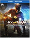 The Flash: Season 2 (Blu-ray + Digita...