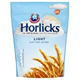 Horlicks New - Light Refill 400G Case Of 6