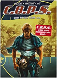 COPS - Tome 1 : Crash sur South Central