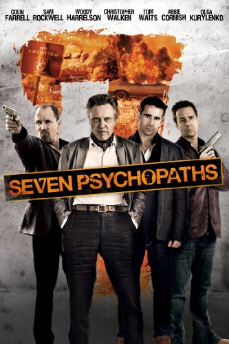 Seven Psychopaths -