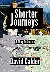 Shorter Journeys: A Story Collection
