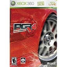 Project Gotham Racing 4 - Xbox 360