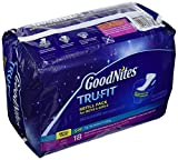 Health & Personal Care : Goodnites Tru-Fit Refill Pack, S/M, 18 ea