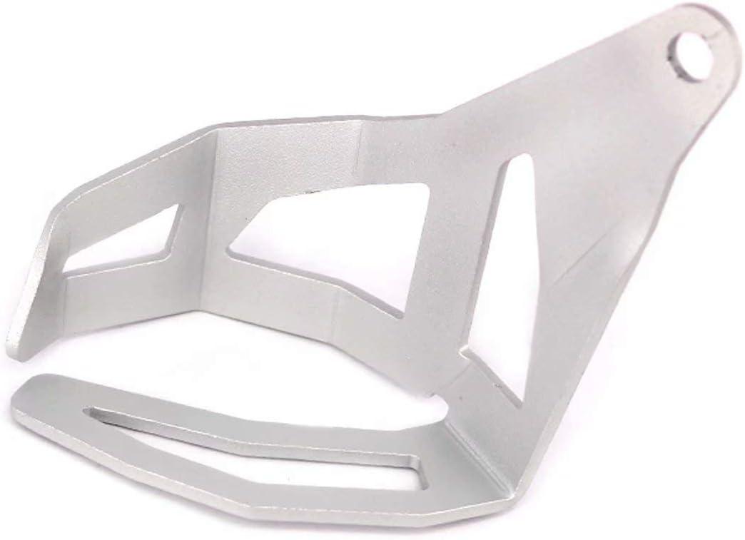 Motorrad Bremsbehälterschutz Hinten Bremsflüssigkeitsbehälter Schutz Protektor Für R1200gs Lc 2013 2018 R1200gs Lc Adv 2014 2017 Auto