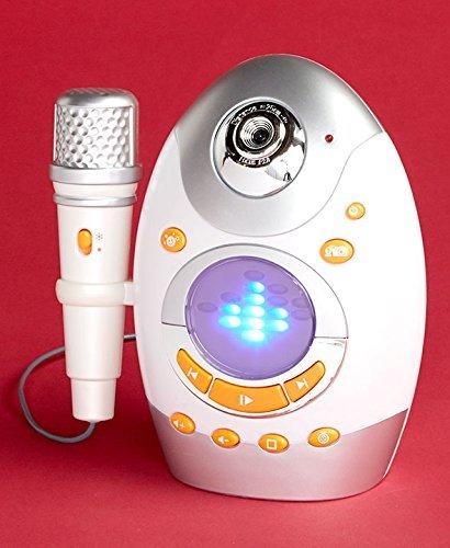 TV Superstar Karaoke Mic SetTM by GetSet2Save B01JK1ZWFM