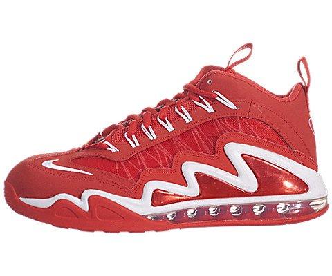 Nike Air Max 360 Griffey Hybrid Mens Cross Training Shoes 580398-600 Orange 8.5 M US (Nike Diamond Cross)