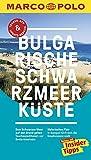 MARCO POLO Reiseführer Bulgarische Schwarzmeerküste: Reisen mit Insider-Tipps. Inklusive kostenloser Touren-App & Update-Service