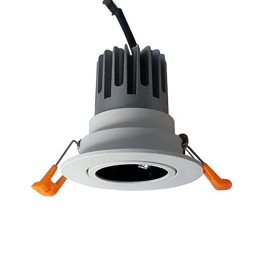 Amazon.com: ANYE Bombillas LED de 5 W incluidas 3,54 ...