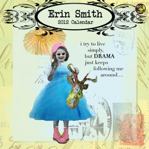 2012 Erin Smith Wall Calendar (Calendar Erin Smith)