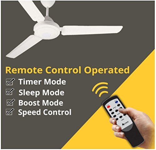 Clic Ceiling Fans | Rural Mart Smart Stylish Energy Saving 5 Star Rated Smart Ceiling