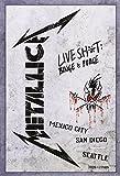 Live Sh*t: Binge & Purge (3CD/2DVD)(DVD Bookstyle Slipcase)