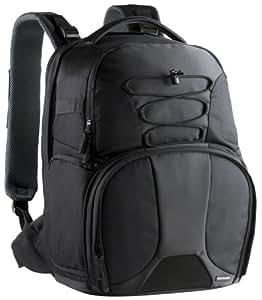Cullmann Lima Daypack 600+ - Mochila para cámaras color negro