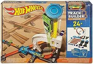 Hot Wheels Track Builder System Stunt Kit Playset