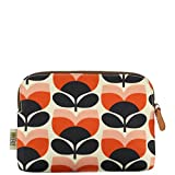 Gifts & Sets by Orla Kiely Flower Stripe Cosmetic Bag