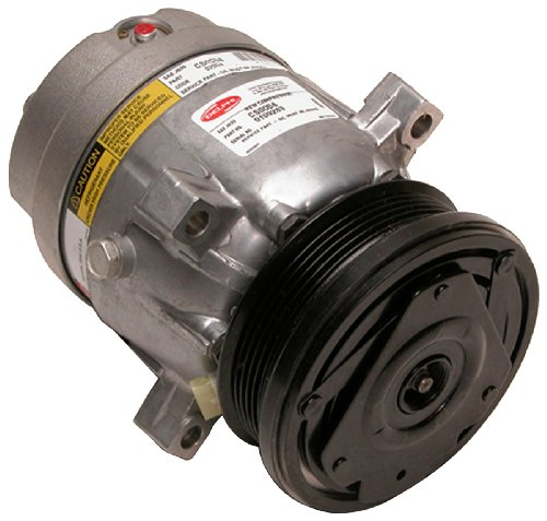 (Delphi CS0058 Air Conditioning Compressor )